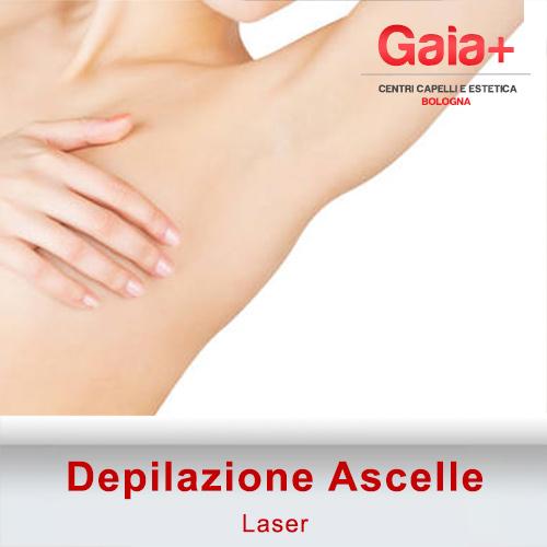 depilazione-ascelle