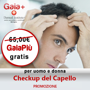 Checkup gratuito del capello