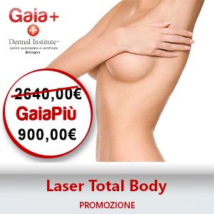 laser total body - estetica bologna
