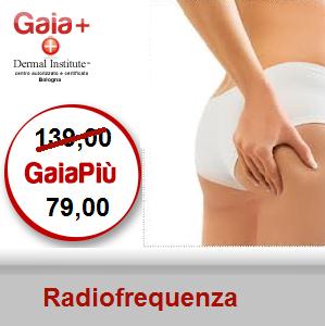 Radiofrequenza Glutei