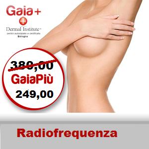 Promozione Radiofrequenza Total Body