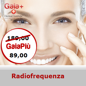 Trattamento Radiofrequenza Viso Collo Decollete