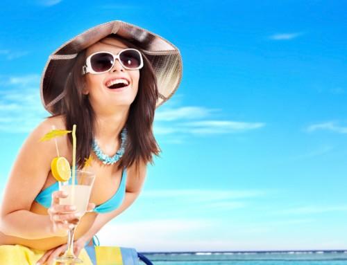 Quali danni reca il sole ai capelli? (Seconda parte)
